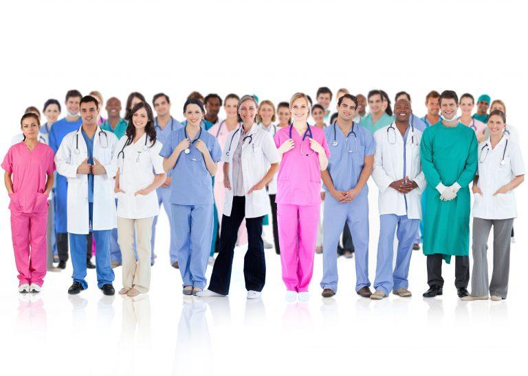 看護師の年収
