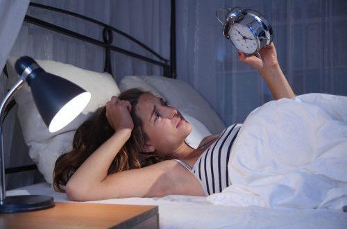 眠れ ない 夜勤