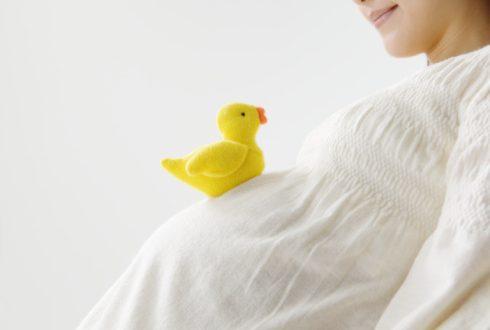 妊娠中の夜勤